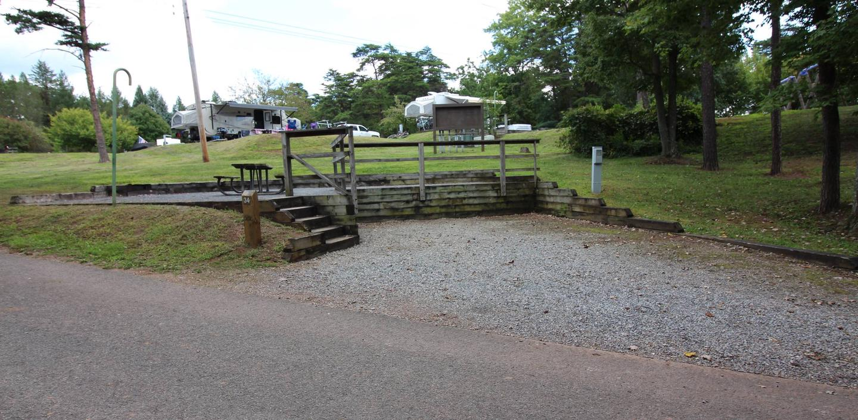 Ridge CampSite 34