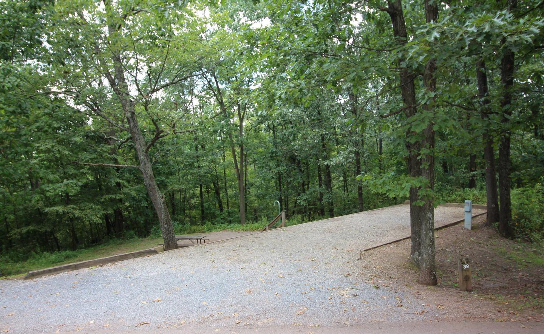 Campsite PictureSite 39