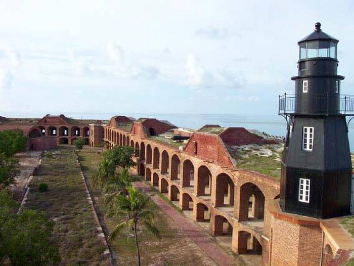 Preview photo of Dry Tortugas National Park
