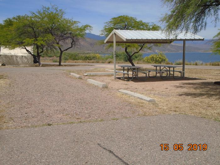 Campsite 283Windy Hill Campground