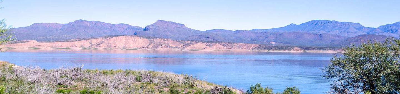 Roosevelt LakeTonto Basin, AZ