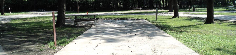 Site 45Shady Creek Recreation Area #45