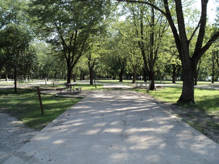 Site 49Shady Creek Recreation Area #49