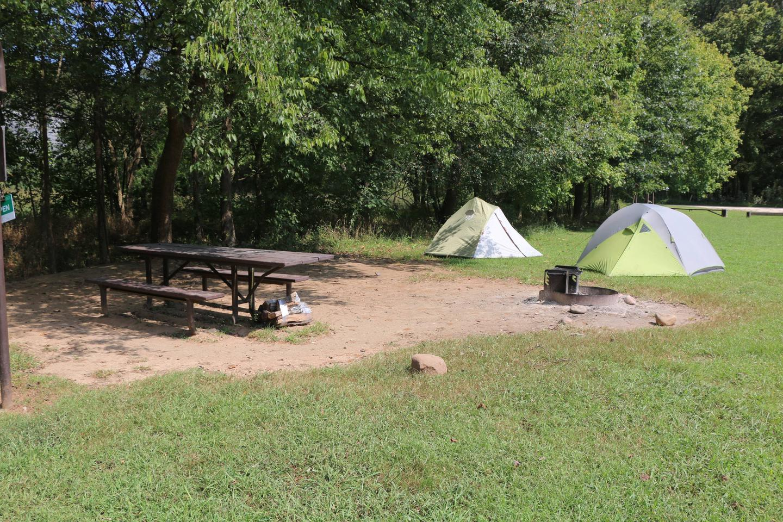 Steel Creek Camp Site #2 (photo 3)