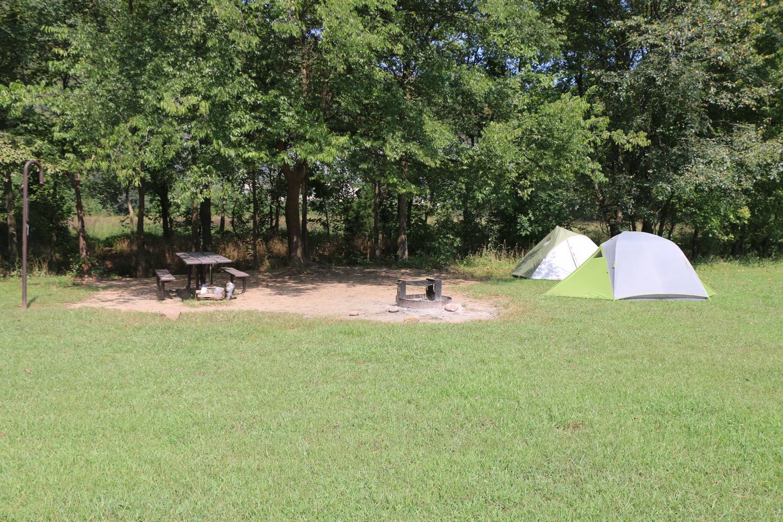 Steel Creek Camp Site #2 (photo 4)Steel Creek Camp Site #2