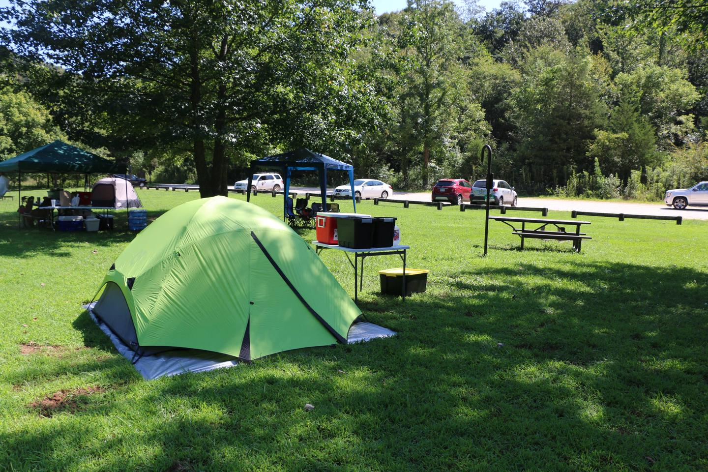 Steel Creek Camp Site #7 (photo 3)Steel Creek Camp Site #7