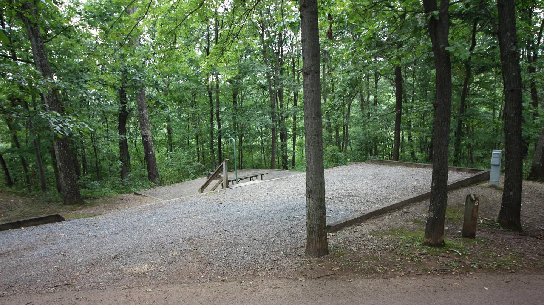 Campsite PictureSite 42