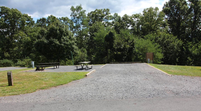 Meadow CampSite 44