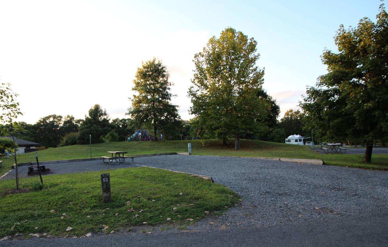 Campsite PictureSite 53