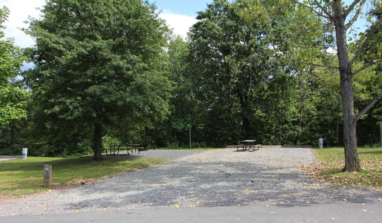 Campsite PictureSite 56