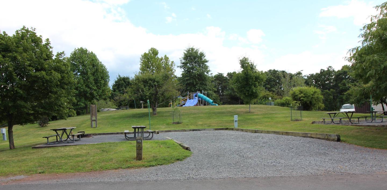 Campsite PictureSite 75