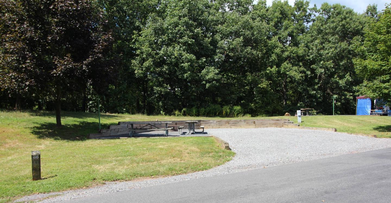 Meadow CampSite 86