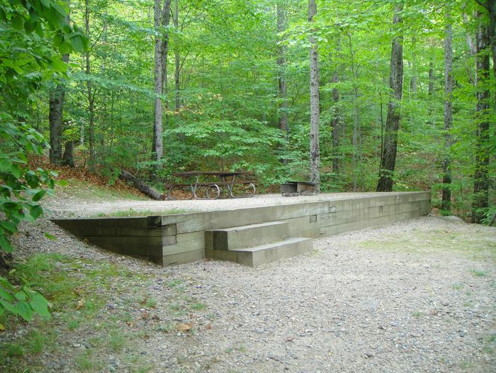 D-05 midsize 2 level site