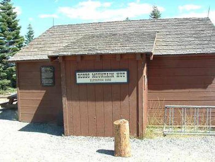 Preview photo of Robbs Hut