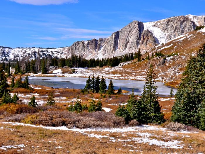 Preview photo of North Fork (WY)