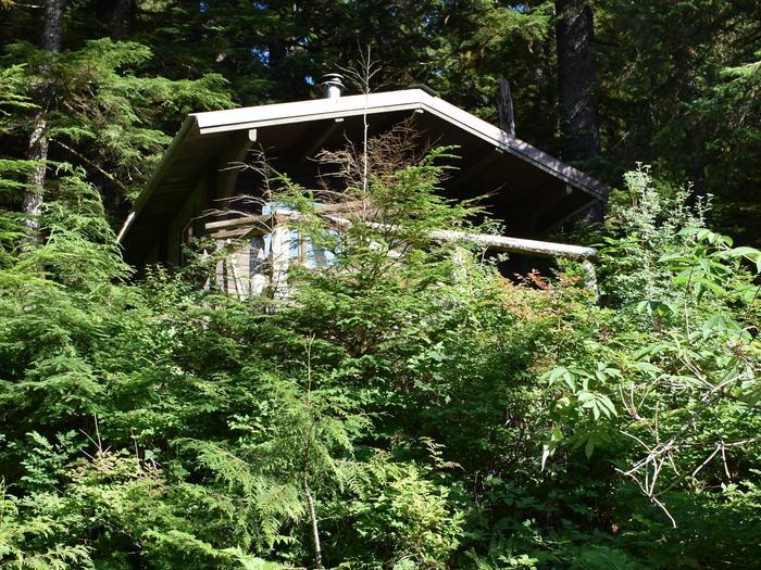 Humpback Lake Cabin