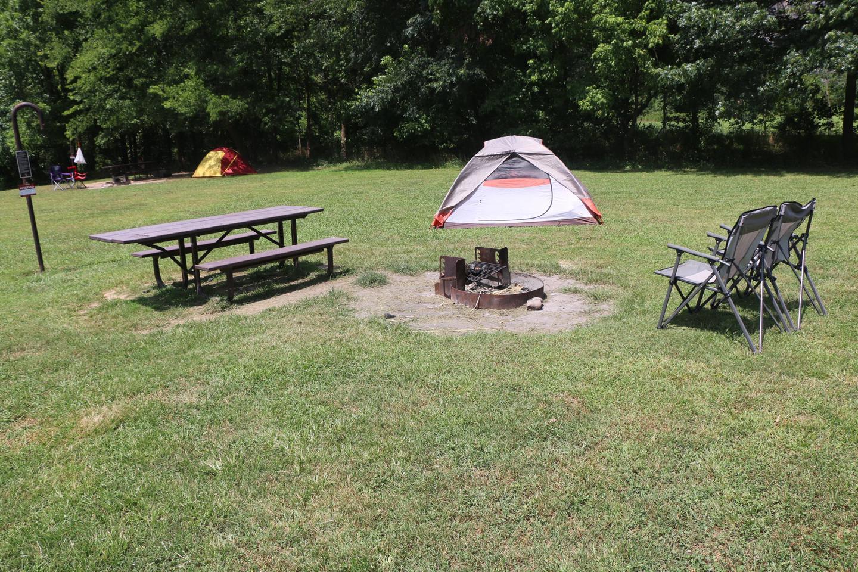 Steel Creek Camp Site #1 (photo 4)Steel Creek Camp Site #1