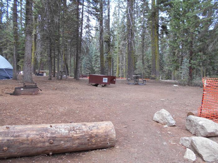 Site 205 Crane Flat