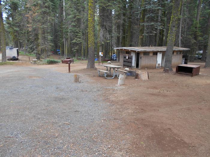 Site 204 Crane Flat