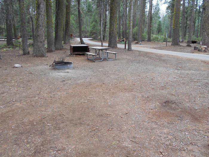 Site 202 Crane Flat