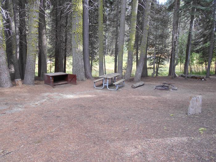 Site 220 Crane Flat