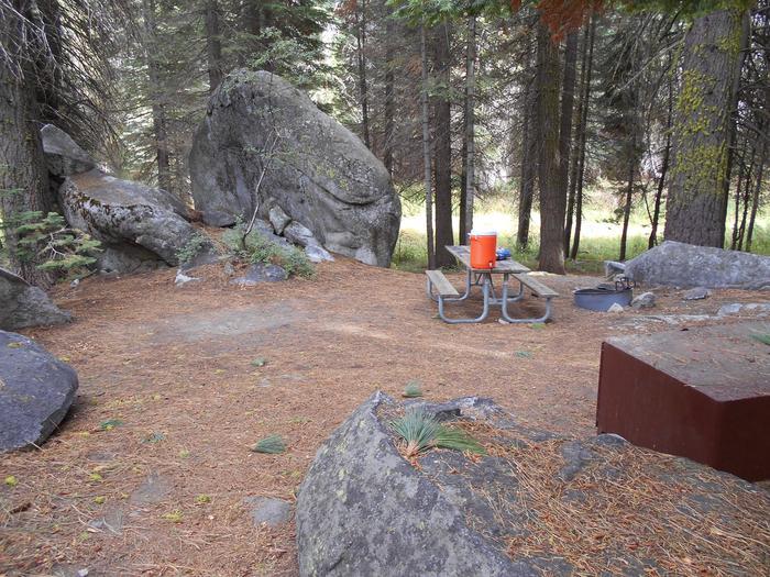 Site 224 Crane Flat
