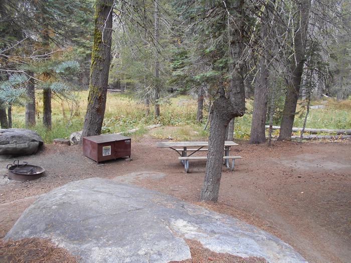 Site 228 Crane Flat