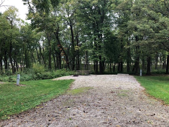 North Overlook Site 23