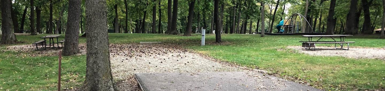 North Overlook Site 43