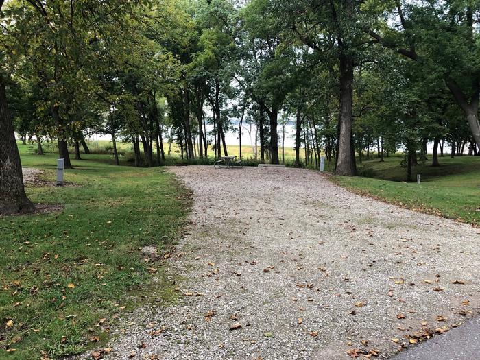 North Overlook Site 44