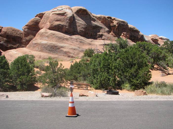 Site 39Pull-Through Site