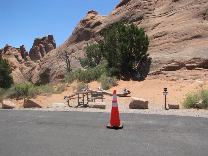 Site 0049Pull-Through Site