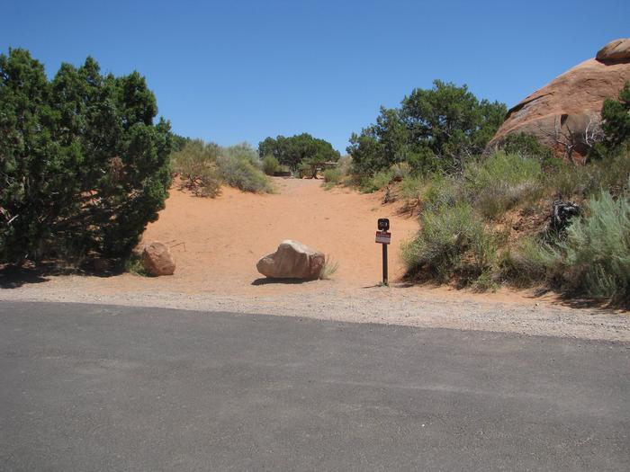 Site 053Pull-Through Site