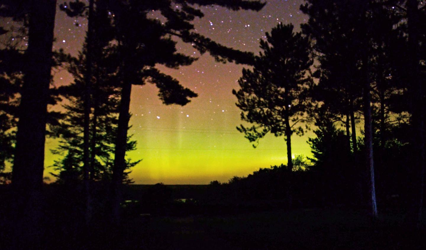 Preview photo of Huron-Manistee National Forests