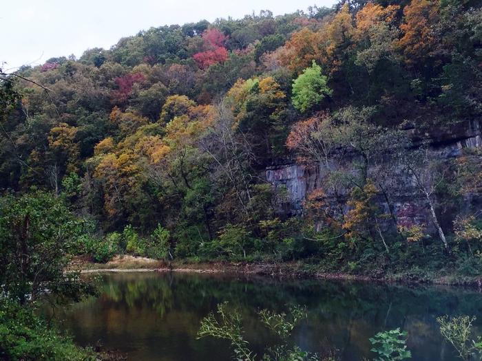 North Fork Recreation Area