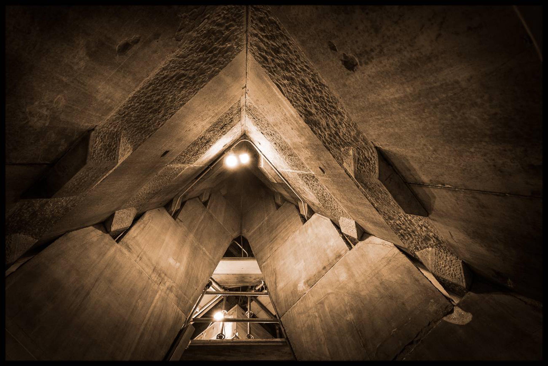 Washington Monument gallery 04Washington Monument interior