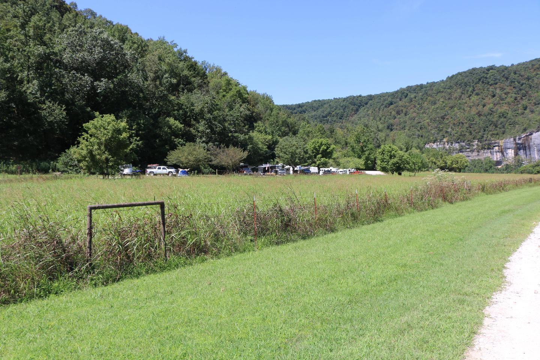 Steel Creek Horse Camp-2SC horse camp