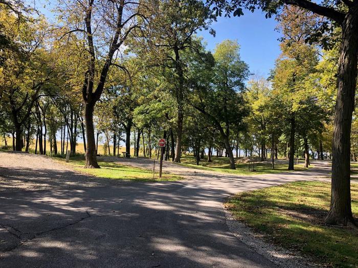 North Overlook Camp