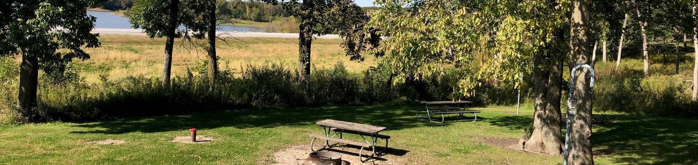 North Overlook Tent Sites