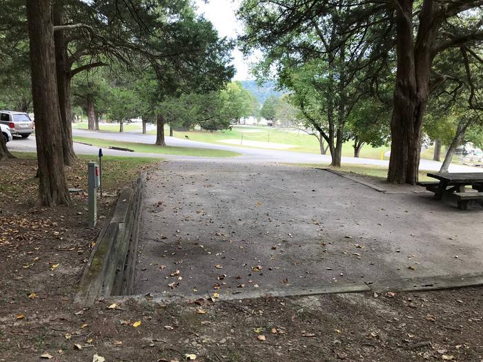 OBEY RIVER PARK SITE #129 RV LOCATION (2)OBEY RIVER PARK SITE #129