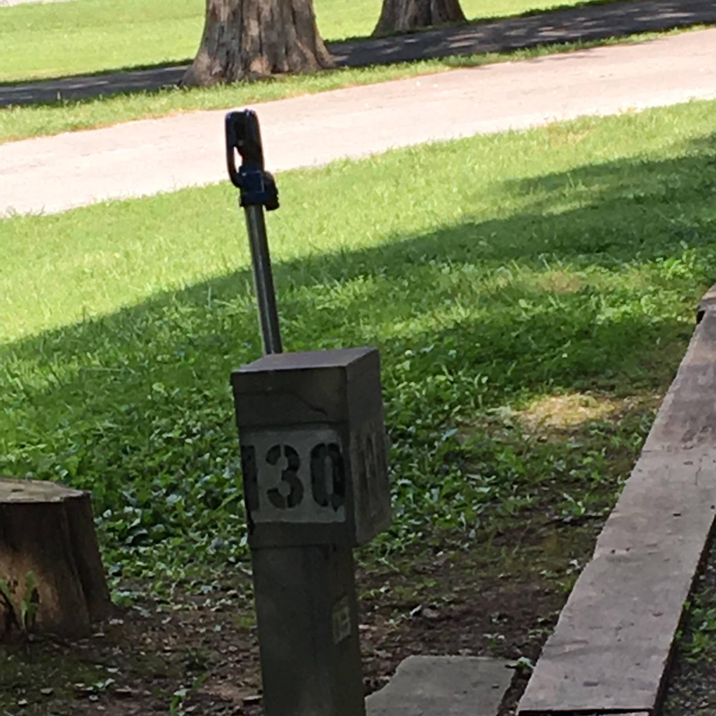 OBEY RIVER PARK SITE #130 UTILITIESOBEY RIVER PARK SITE #130