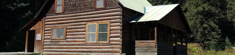 WurtzWurtz Cabin