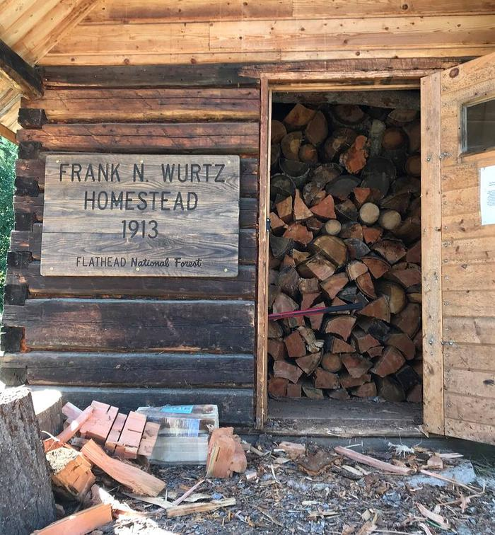 WoodshedWurtz woodshed