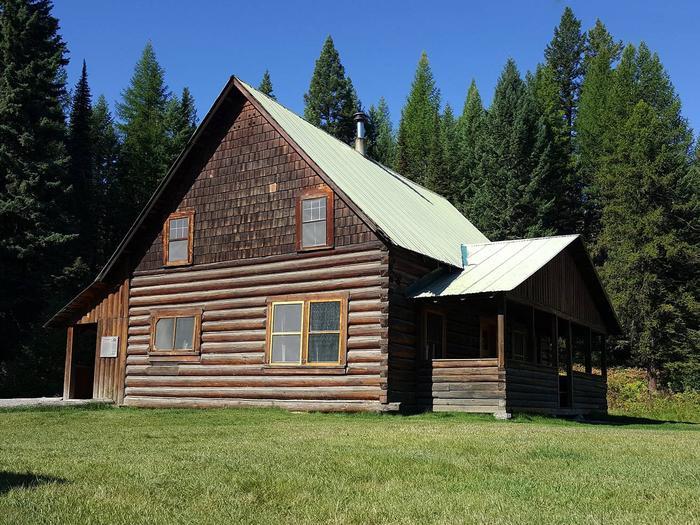 Preview photo of Wurtz Cabin
