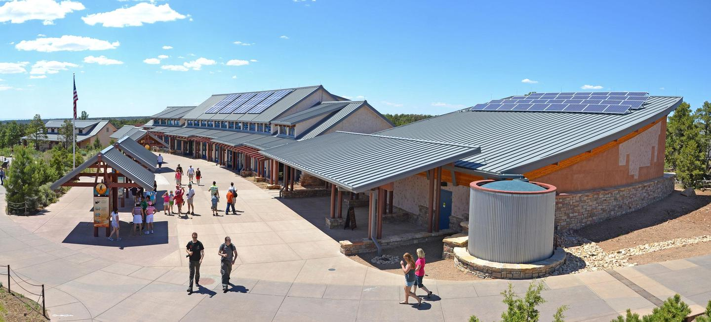 Preview photo of Grand Canyon Visitor Center (South Rim)