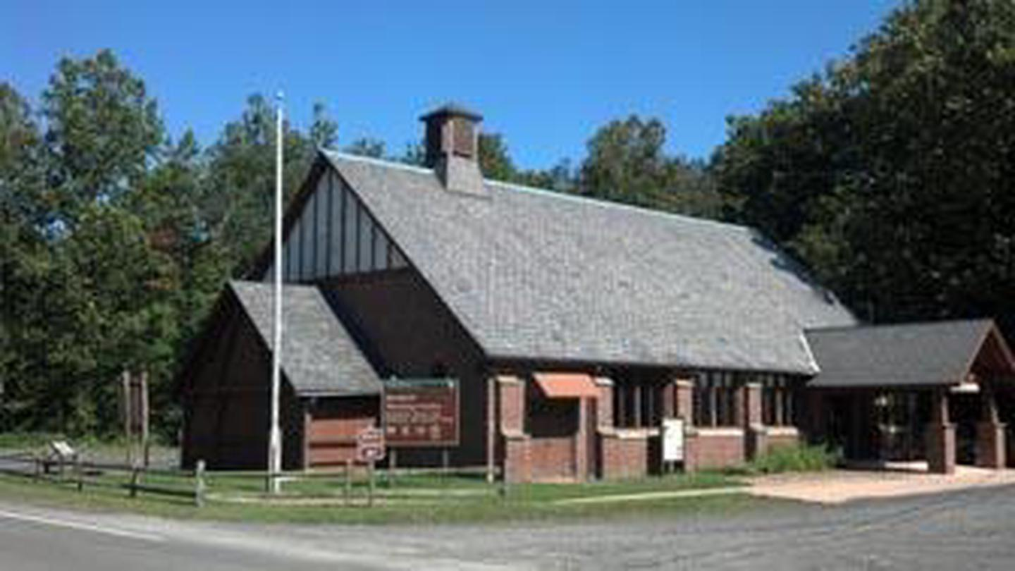 Bushkill Meeting Center