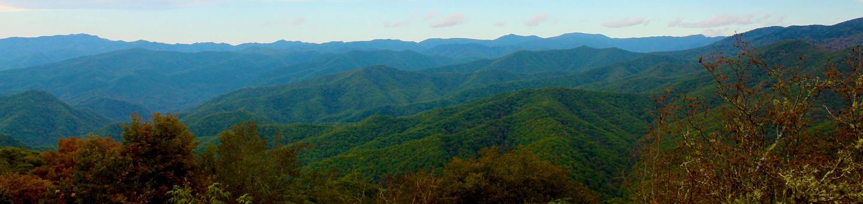 Landscape ViewBALSAM MOUNTAIN CAMPGROUND