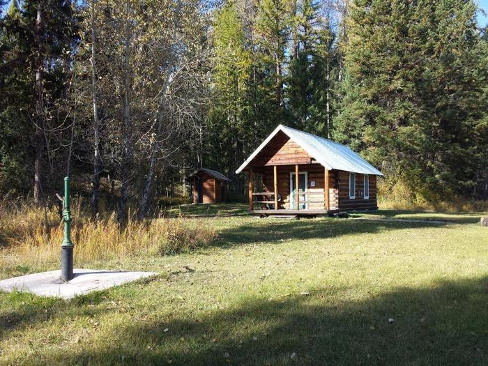 Ford Ford Cabin