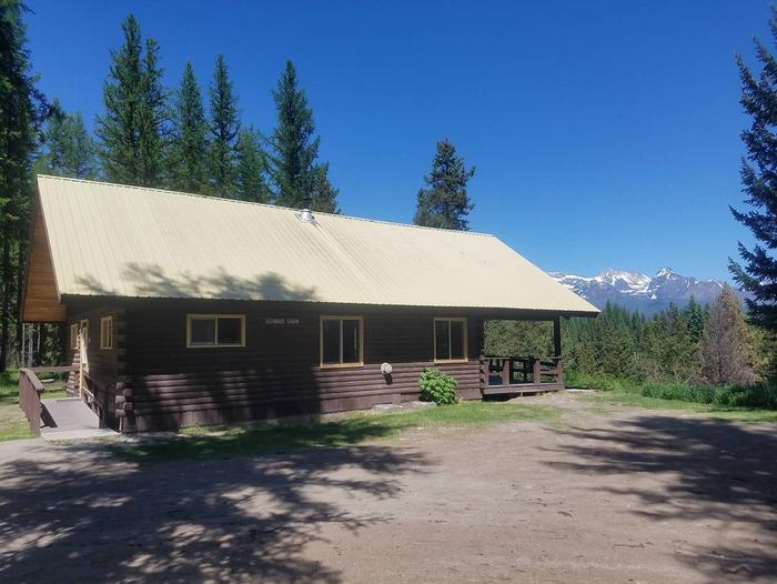 Preview photo of Schnaus Cabin