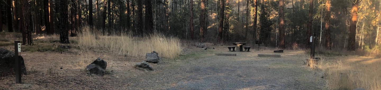 Campsite A14